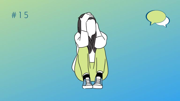 #15 Psychische Belastungen bei Schülern im Lockdown (mit Gertrud Plasse)