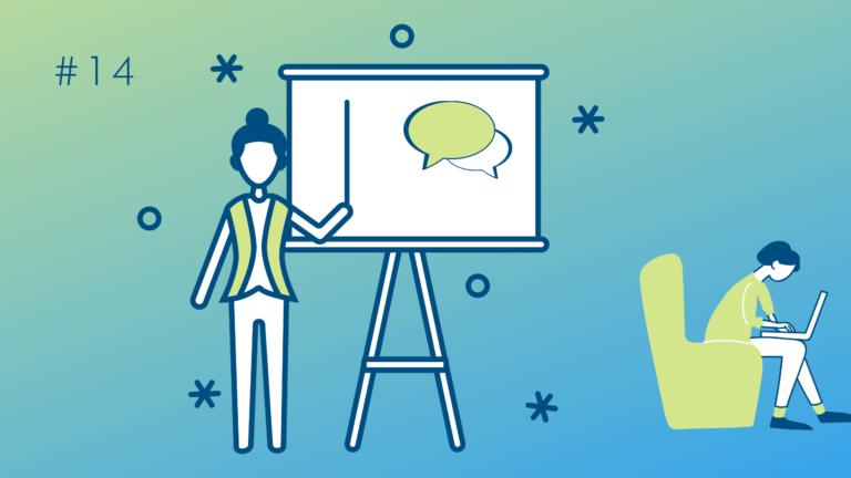 #14 Die Lehrerrolle im Distanzunterricht
